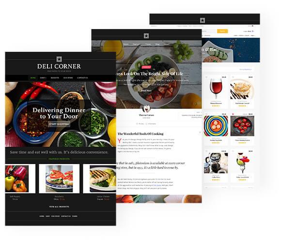 Solutii web personalizate